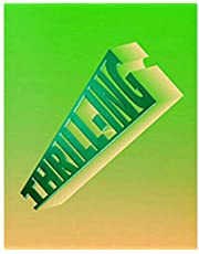 THE BOYZ THRILL-ING 6th Mini Album [ SPLASH ] Ver. 1 CD+72p Photo Book+1 Lyrics Card +1 Thrill Streming Band+1 Thrill Ride Express Ticket+1 Hologram Card+1 Sparkling Card+etc+1 STORE GIFT CARD