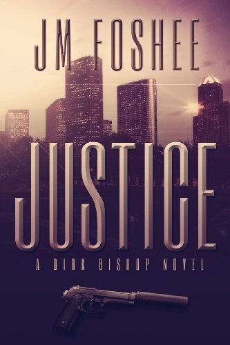 Impartiality - A Dirk Bishop Novel by Jon-Michael Foshee (2013-09-26)