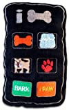 iBone Plush Dog Toy, My Pet Supplies