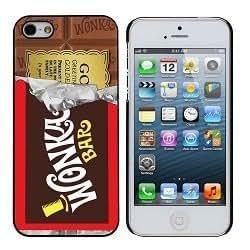 Wonka Bar Iphone 4/4s Case