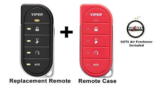 viper 4806v remote start - 7