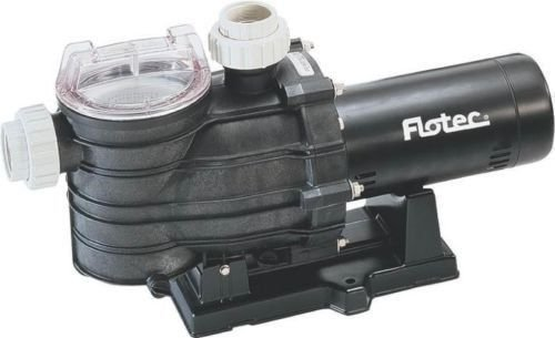 New Sta-rite Flotec Usa Made At251501 1 1/2hp Ground Swimming Pool Pump Sale Flotec Pool Pump