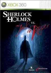 Sherlock Holmes vs. Jack the Ripper (Xbox 360) (Sherlock 360 Xbox Holmes)