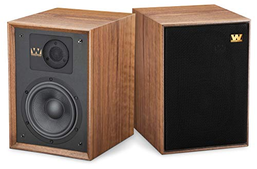 Wharfedale - Denton 85th Anniversary (Walnut)
