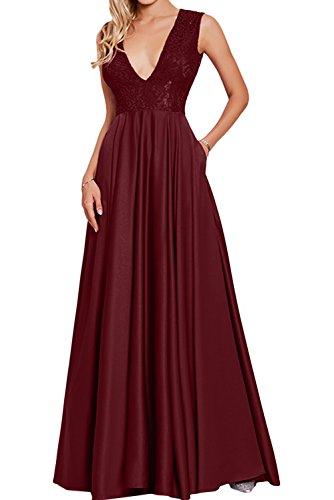 A Vestito Donna Violett Linea Ad Topkleider xP0Hqwq