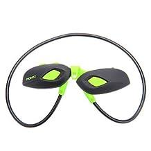 WAZZ- M5 Sports Fashion Portable Digital MP3 (4GB)