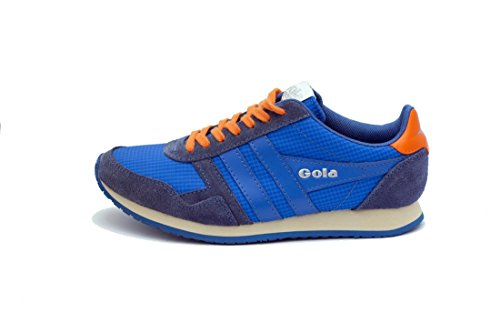 Gola Women's Trainers Blue GUY3F89