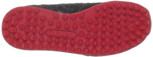 Adidas La Trainer K - Zapatillas Black /Vivid Red S