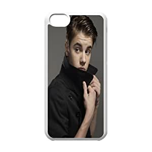 James-Bagg Phone case Singer Justin Bieber Protective Case For ipod touch 5 ipod touch 5 Style-9
