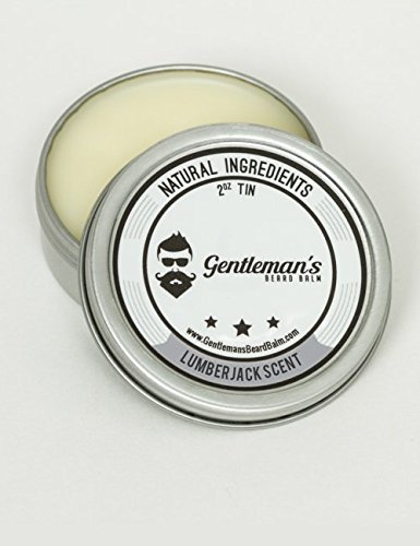 Beard Balm Lumberjack Scented Conditioner product image