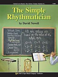 The Simple Rhythmatician (Flute / Oboe) ebook