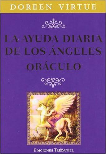 AYUDA DIARIA DE LOS ANGELES ORACULO,LA: Amazon.es: UNKNOWN ...
