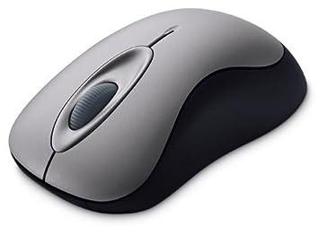 064570f6361 Microsoft Wireless Optical Mouse 2000 – Silver/Grey RF Wireless Optical  Mouse Mice RF Wireless