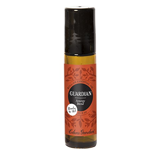 Edens Garden Guardian Essential Oil Synergy Blend, 100% Pure Therapeutic Grade (Highest Quality Aromatherapy Oils), 10 ml Roll-On