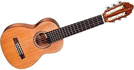 Guitarra clásica Valencia vtg2 Baby (Travel) – Stock B: Amazon.es: Instrumentos musicales