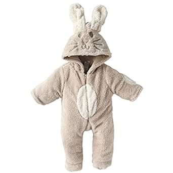 Amazon.com: EGELEXY Baby Boy and Girl Winter Jumpsuits