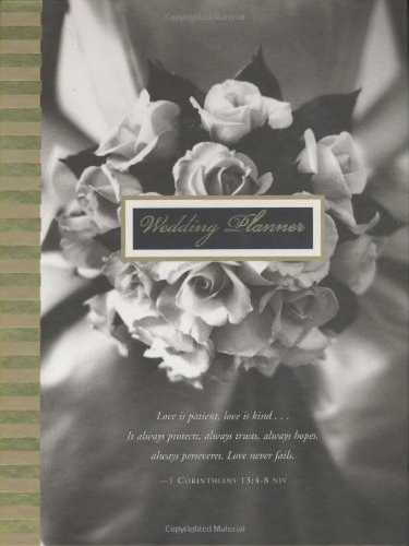 Wedding Planner (Personal Organizer) (Personal Organizer) (Personal Organizer Ser)