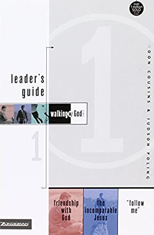 Walking with God Leader's Guide 1 (Walking Gods Earth)