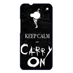 Hipatar My Chemical Romance Phone Case Cover For Htc One M7 MCR Stylish