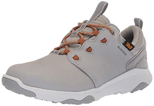 Teva Women's W Arrowood 2 Waterproof Hiking Shoe, Wild Dove, 08.5 M US