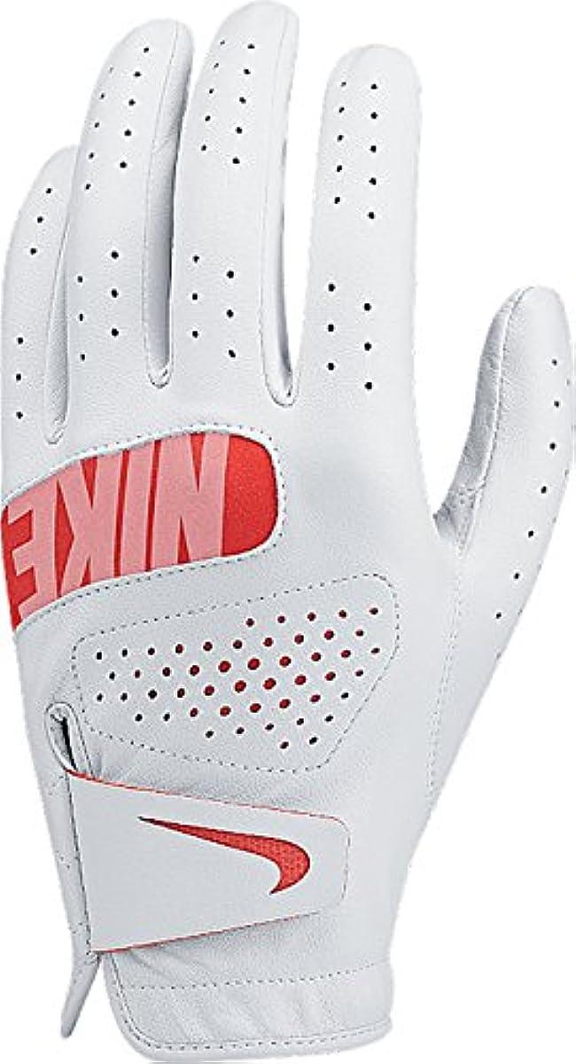 [해외] NIKEGOLF(나이키 골프) 골프 글러브 GG0513 골프 글러브 투어 왼손 착용 맨즈 GG0513