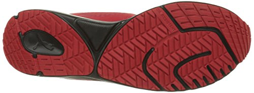 Puma Herren Pitlane SF 1 5 Sneaker Rot - Rouge (Rosso Corsa/Rosso Corsa/Black)