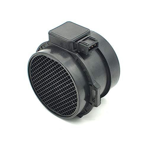 Million Parts Mass Air Flow Sensor For 01-03 BMW 330Ci/330i/530i & 01-05 BMW 330xi & 01-06 BMW X5 & 01-02 BMW Z3 01 Air Flow Sensor