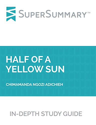Study Guide: Half Of A Yellow Sun By