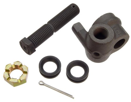 - Febi Control Arm Bushing Kit