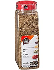 Club House, Quality Natural Herbs & Spices, Anise Seed, 480g