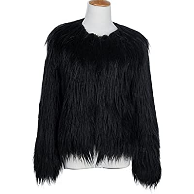 haoricu Women Coat, Fall New Ladies Womens Warm Coat Jacket Winter Outerwear