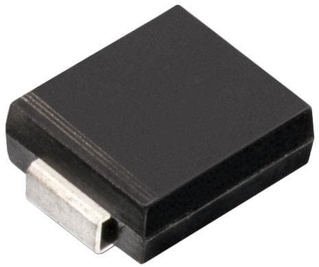 TVS Diodes / ESD Suppressors WE-TVSP Bidirect 3000W 8.5VDC DO214AB