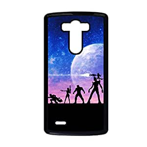 Generic Protective Phone Case For Teen Girls Printing With Guardians Of The Galaxy For Lg G3 Choose Design 6