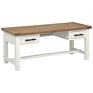 41GIwO5968L._SS300_ Coastal Office Desks & Beach Office Desks