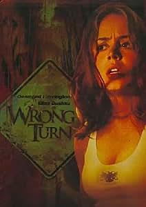 TURISTAS/WRONG TURN