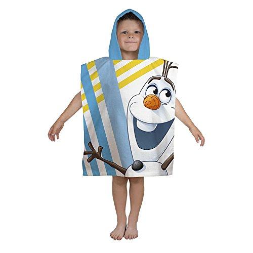 Disney Frozen Chillin Hooded Poncho