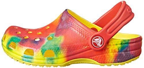 49b65938bffc Crocs Kids  Classic Tie Dye Clog - Import It All