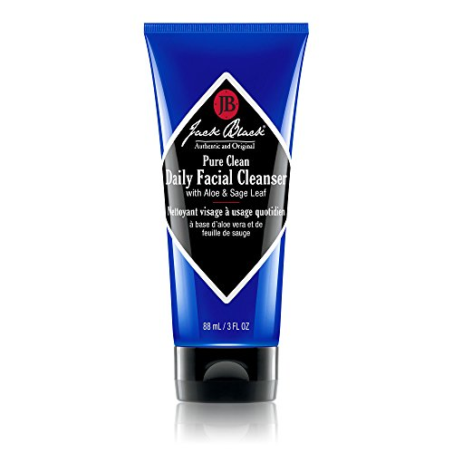 Black Men Face Care - 8