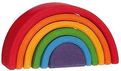 cbbfe00904337 Grimm's Rainbow, Multicolor, Small
