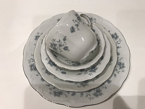Vintage China Dishes - 7