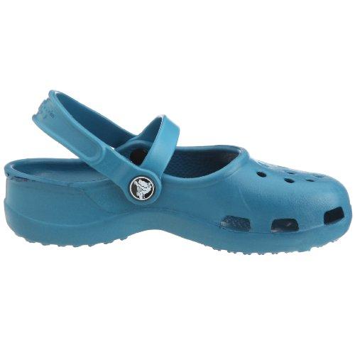 Pavone Unisex Mary Ballerine Crocs – Adulto Jane awpqvxxHT