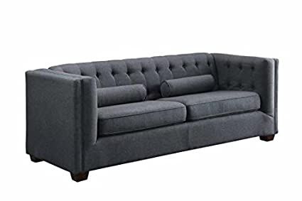Amazon.com: Simple Relax 1PerfectChoice Cairns Modern Tufted Back ...