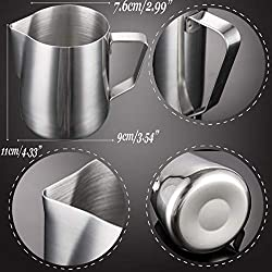 Buytra Candle Making Kit Includes 20 oz Stainless