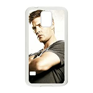 I-Cu-Le Customized Print Supernatural Hard Skin Case For Samsung Galaxy S5 I9600