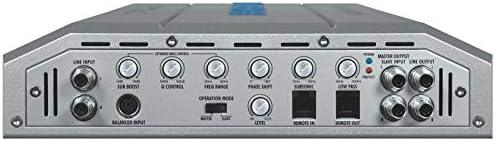 Hifonics X4 Hercules Mehrkanal Verstärker Elektronik