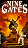 The Nine Gates, Phillip Brugalette, 156076399X