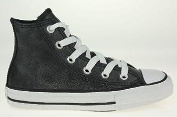 Converse Chucks HI Specialty Leder Kids Kinder Gr. 31 Schuhe