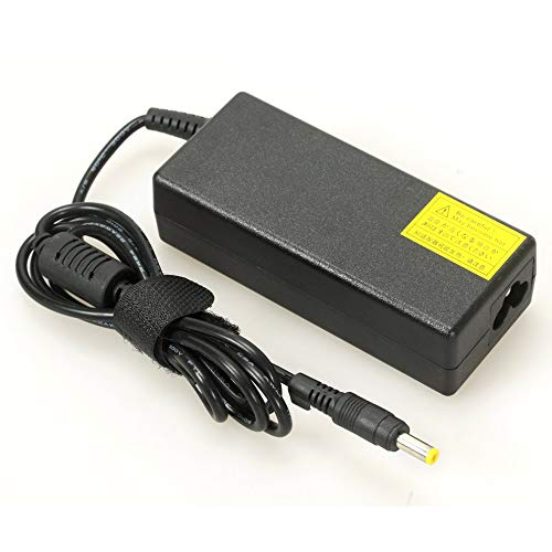 - Adapter Genuine Original For HP 18.5V 3.5A 65W 4.8mm x 1.7mm AC Adapter Power Supply Charger