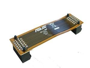 Amazon.com: Asus 08G160001240 SLI Bridge Connector 70MM Flexible: Computers & Accessories