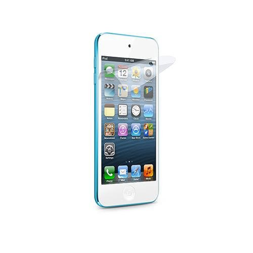 Protective Film Iluv - iLuv Clear Protective Film Kit for iPod touch